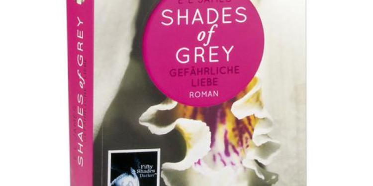 Shades of Grey 2 - Gefährliche Liebe