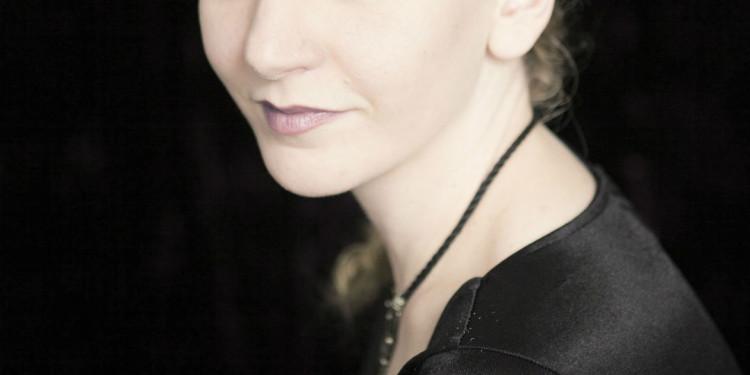 Cheyenne Picardo - Regisseurin des Filmes Remedy