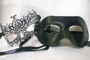 Foto Masken