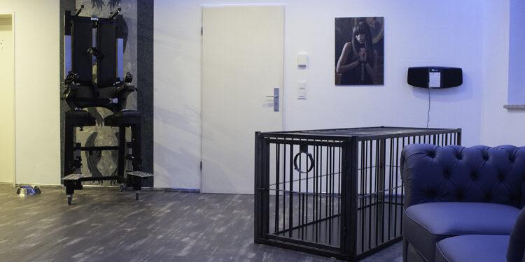 Viel Raum für die individuelle Gestaltung eurer BDSM-Session